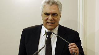 Ο νέος πρόεδρος του ΣτΕ, Αθανάσιος Ράντος