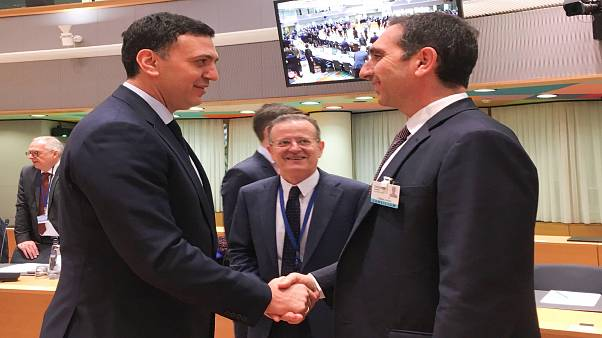 Σε εγρήγορση Ελλάδα και Κύπρος για τον Covid-19