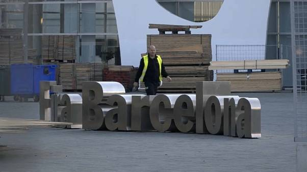 Mobile World Congress: Perdas avultadas após cancelamento do evento