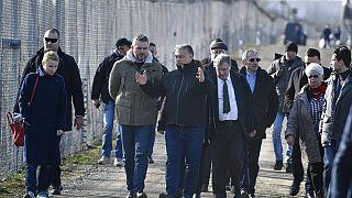 Magyar-szlovák egyetértés a déli határon