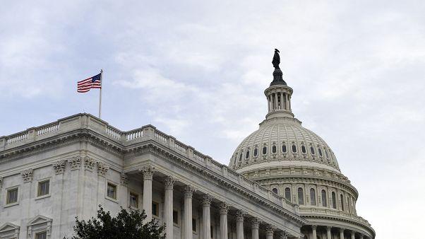 سنای آمریکا تصویب کرد: دولت ترامپ بدون اجازه کنگره حق اقدام نظامی علیه ایران را ندارد