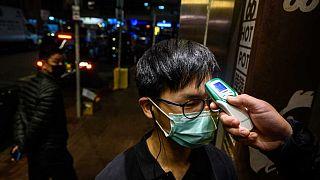 Koronavirüs: Can kaybı artıyor, Japonya'da ilk ölüm, 5 limandan dönen cruise gemisi Kamboçya'da