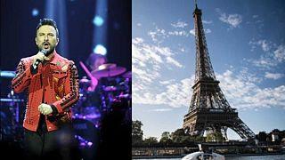 İBB'den Paris Belediyesi protokolü ve Tarkan'ın arazisine ret kararı