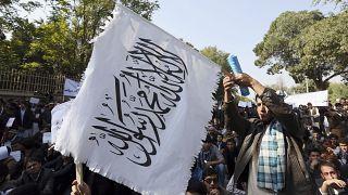 ترامپ: وضعیت صلح با طالبان در دو هفته معلوم میشود