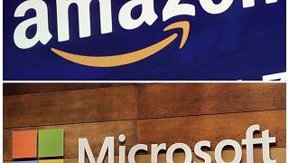 Αμερικανικό δικαστήριο δικαίωσε την Amazon