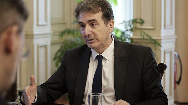 Μ. Χρυσοχοΐδης: «Οι αλλοδαποί που παρανομούν θα φύγουν από την χώρα»