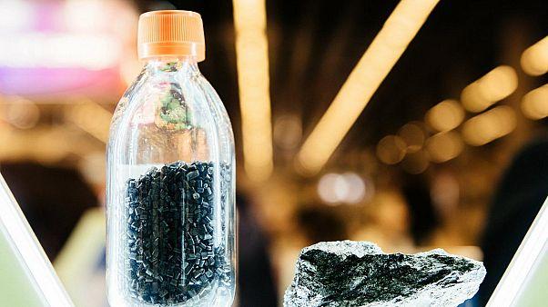 Teknoloji dünyasında 'Grafen devrimi': Çelikten 200 kat dirençli malzeme için AB'den kılavuz