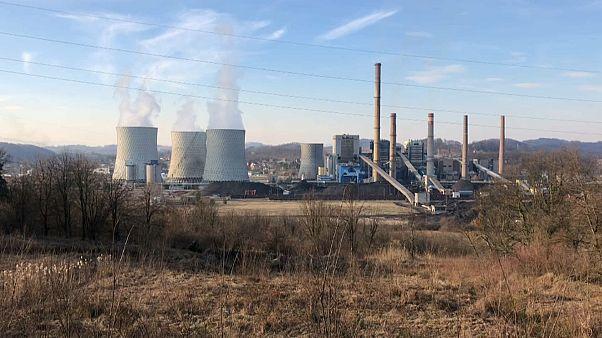 El carbón letal de Bosnia