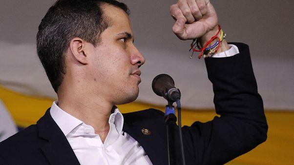 """La detención del tío de Juan Guaidó es """"un burdo y vil montaje"""", dice su abogado"""