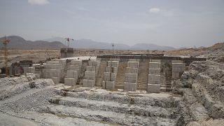 مشروع سد النهضة بين مصر والسودان وإثيوبيا