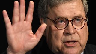 Post-impeachment, House Democrats sharpen focus on Barr