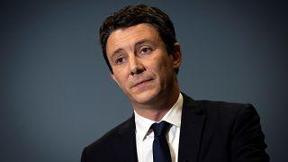 Benjamin Griveaux a annoncé son retrait de la course aux municipales de Paris le 14 février 2020