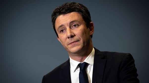 Benjamin Griveaux Renonce A Sa Candidature A La Mairie De Paris A