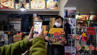 "Pizza, Keller, Kakerlake: Auf den Spuren von ""Parasite"" in Seoul"