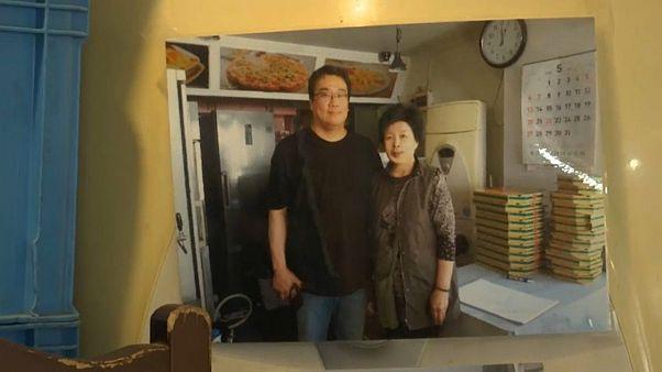 """Parasita"": Postal turístico de Seul"