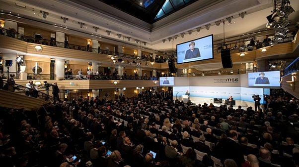 Münih Güvenlik Konferansı