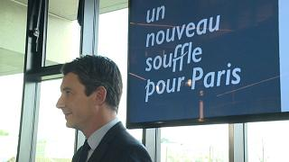 Sexvideo: Macrons Kandidat für das Pariser Rathaus macht Rückzieher