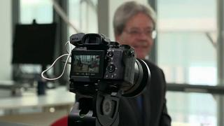 Еврокомиссар Джентилони о Китае и бюджете
