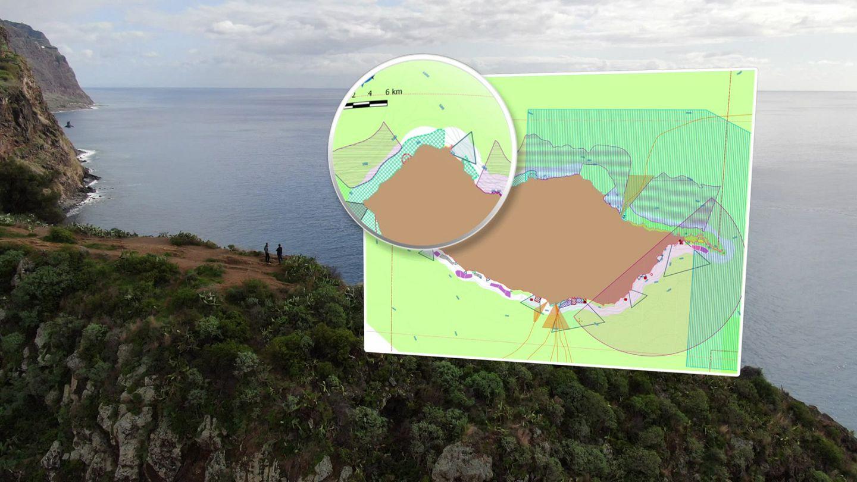 Spagna E Isole Canarie Cartina Geografica.Canarie Azzorre E Madera Dove Economia Sostenibile E Protezione Della Natura Vanno A Braccetto Euronews