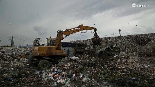 Romania: dove si brucia (illegalmente) la spazzatura d'Europa