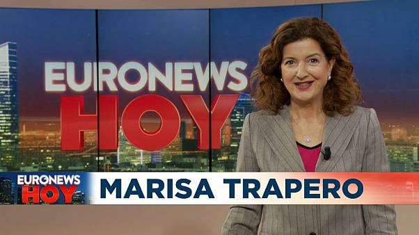 Euronews Hoy | Las noticias del viernes 14 de febrero de 2019