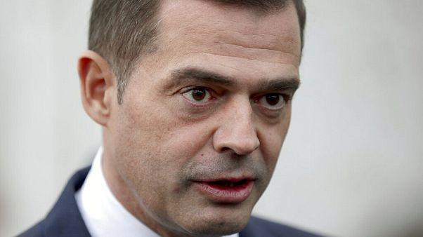 Mohring fordert einen vorgezogenen Landesparteitag. Dabei will er sich als Vorsitzender nicht wieder zur Wahl stellen.