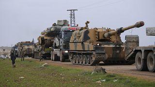 Συρία: Νέα κατάρριψη κυβερνητικού ελικοπτέρου στην Ιντλίμπ