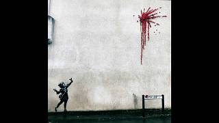 Le cadeau de Banksy à Bristol pour la Saint-Valentin