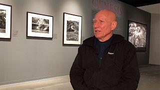 Sebastião Salgado: world-famous photographer's Genesis exhibition comes to Lyon