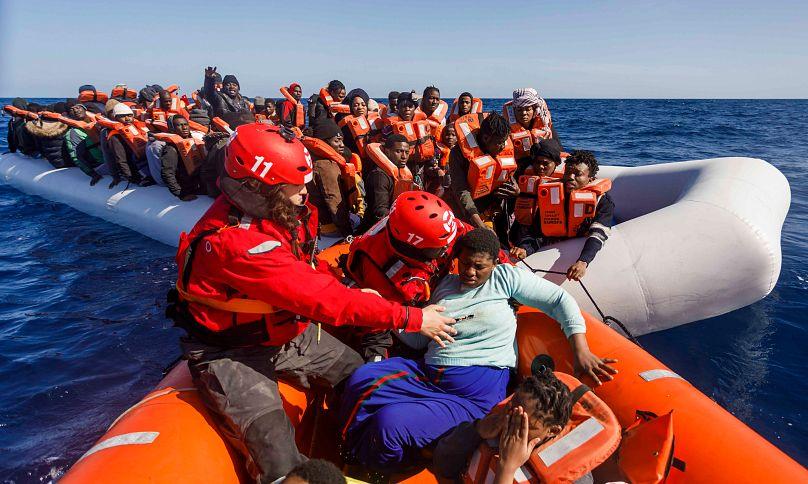 Pablo Garcia/ AFP