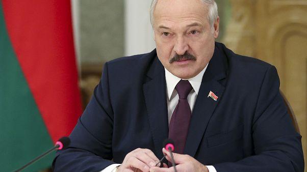 Лукашенко: в России намекают на присоединение Беларуси