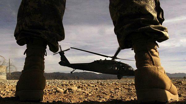 هشت غیرنظامی در حمله هوایی در ولایت ننگرهار افغانستان کشته شدند