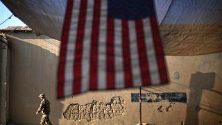 Afganistan, Kunar'da ABD askeri