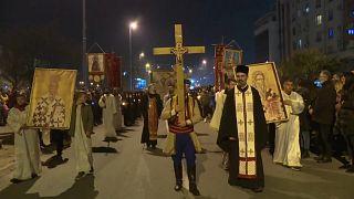 Правительство пошло на переговоры с православной церковью