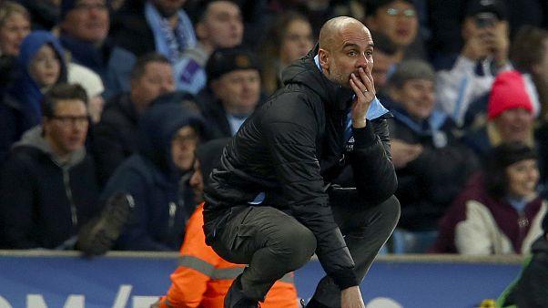 UEFA'dan Manchester City'ye Şampiyonlar Ligi'nden 2 sene men cezası