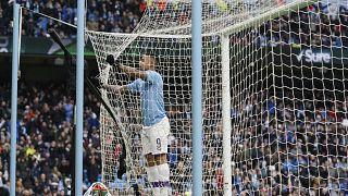 A Manchester City fellebbez