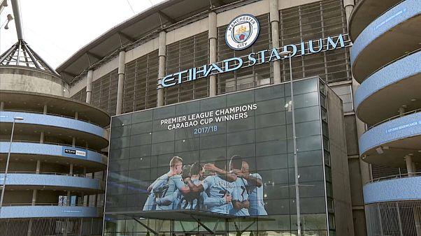 Calcio: il Manchester city squalificato dalla Uefa per 2 stagioni