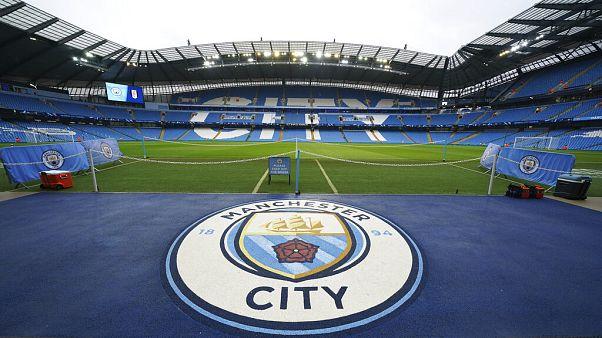 Manchester City: kiűzetés a paradicsomból