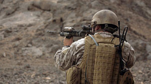 """США достигли договоренности с движением """"Талибан"""""""