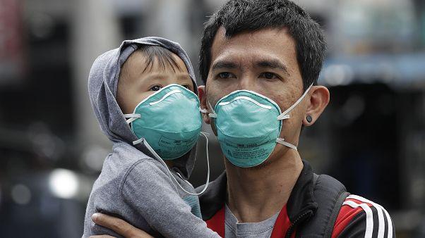 Primeira morte por coronavírus na Europa