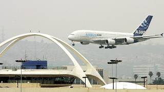 US targets Airbus as it raises import tariffs on EU aircraft