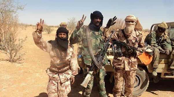 مقتل ثمانية جنود ماليين في هجوم مسلّح وسط البلاد