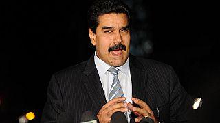 مادورو يتهم رئيس البرازيل بدعم جماعات إرهابية سعيا إلى الحرب ضد فنزويلا