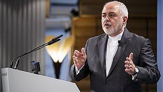 ظريف: مستعدون للتراجع عن إجراءاتنا النووية إذا تحرّكت أوروبا