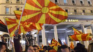 Βόρεια Μακεδονία: Η Βουλή απέπεμψε την υπουργό Εργασίας