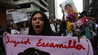 Μεξικό: Δέκα γυναίκες δολοφονούνται κάθε μέρα