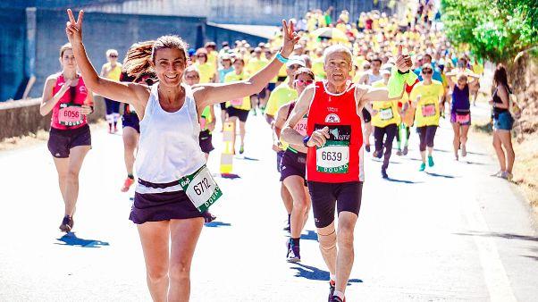 Araştırma: Spor yapanlar yapmayanlara göre daha mutlu