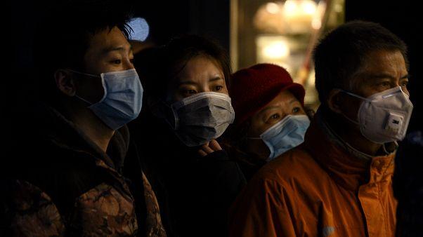 گردشگر چینی در فرانسه، نخستین قربانی کرونا بیرون از آسیا