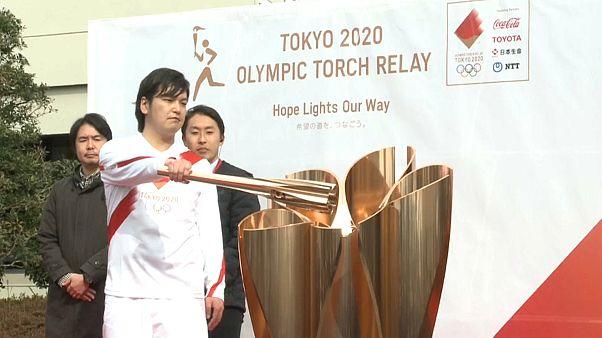 Japón sigue con su agenda olímpica a pesar del crucero del coronavirus