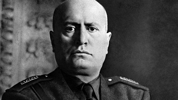 L'Italie, Mussolini et les stigmates de la république de Salò